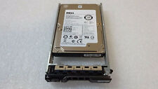 "Dell 146GB 15K 2.5"" SAS 6 GBPS HDD per server PowerEdge R610 R620 R710 R720 61XPF"