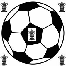 Soccer Rewind - Various FA Cup Matches - 1950-2019