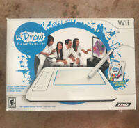 Wii uDraw Game tablet with uDraw Studio: Instant Artist Box Tested