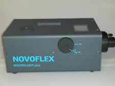 Novoflex Kaltlichtleuchte MAKL 150 macrolight plus
