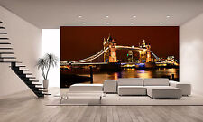 Tower Bridge,London Wall Mural Photo Wallpaper GIANT DECOR Paper Poster