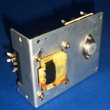 GS SOLA 5V 3A REGULATED DC POWER SUPPLY SLS-05-030-1 *PZF*