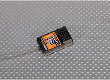 GT-2 Récepteur 2.4Ghz 3Ch Bateau Voiture radio commandée UK Stock RC