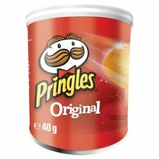 Pringles ORIGINAL - 12 X 40g