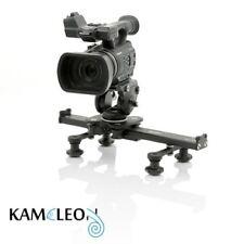 Profesional, ligero Kameleon sistema de control deslizante con tobogán – 44 cm de largo