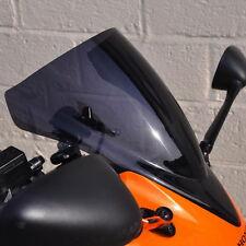 HONDA CBR125R 2011-2013 Bulle DOUBLE Moto Couleurs au choix