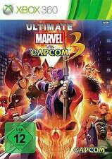 Microsoft XBOX 360 Spiel ***** Ultimate Marvel vs. Capcom 3 *************NEU*NEW