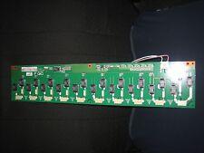 RCA INVERTER BOARD I400H1-20A-A001D WHITE STICKER CODE D018297 FOR MOD 40LC45Q.