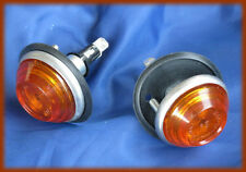FIAT 500 600 850 COUPE' 1100 1500 - Paire clignotant lateral neufs
