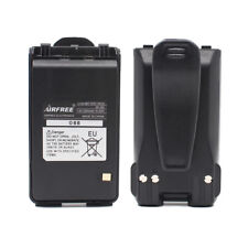 US Stock BP-265 Li-ion Battery 2200mAh For ICOM V80E U80E S70 T70A T70E F4001
