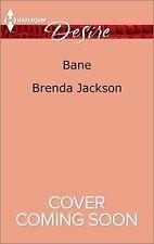 Bane by Brenda Jackson (2015)