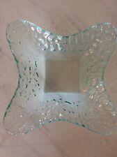 Decorative Glass Bowl Centerpiece