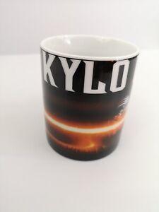 Star Wars - The Force Awakens Kylo Ren Ceramic Mug - Zak! LucasFilms - Disney