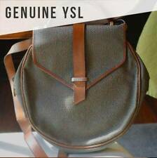 060fd38b0693 New listingYSL vintage round tote bag  an absolute gem!