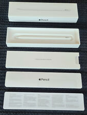 Apple Pencil 2nd Generation (A2051) for iPad Pro - White
