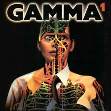 GAMMA - 1 (LIMITED COLLECTOR'S EDITION) (REMASTERED)  CD  ROCK & POP  NEU