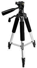 Professional 57-inch Tripod 3-way Panhead Tilt Motion For All Cameras! New!