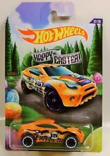TOYOTA RSC SUV CAR HAPPY EASTER 2015 DIECAST HOT WHEELS HW 2/6