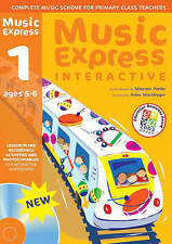 Music Express Interactive - 1: Ages 5-6: Single-User License by Maureen...