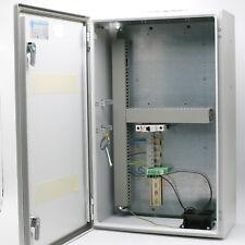 Rittal AE-1038 Schaltschrank 600 x 380 x 210 Stahl, grau