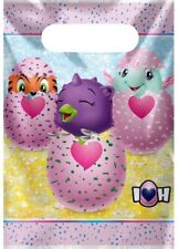 HATCHIMALS Birthday Party Tableware, Banners, Balloons & Decorations (UQ)