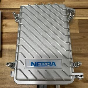 Nebra Outdoor Helium HNT Miner US 915 MHZ In Hand Ready To Ship!!!