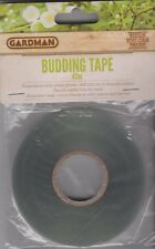 Gardman Budding Tape Grafting Tie Tape 43m x 12mm - NEW - FREE SHIP in Australia