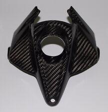 Aprilia Dorsoduro SMV 1200 2010+ Key Cover - 100% Carbon Fiber