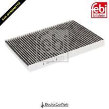 Pollen Cabin Filter FOR VW PASSAT 3B 01->04 CHOICE2/2 4.0 Petrol 3B3 3B6 275bhp