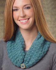 Crochet Pattern - Ladies Cowl (neck warmer) A0140