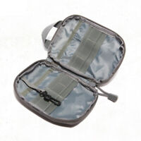 EDC Outdoor Hiking Tactical Molle Pouches Bag Survival Tool Organizer Waist Pack