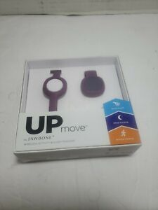 Jawbone UP Move Wireless Activity Tracker with Tracking App iOS/Android - Purple