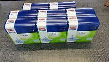 Juwel Filterwatte Bioflow 6.0 Standard / BioPad L 8 x 5er Filtervlies (40 Stück)