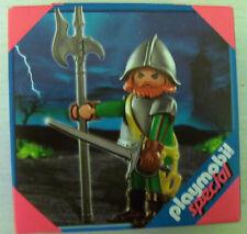 Playmobil Special conquistador 4742 nuevo & OVP caballero ritterburg castillo españoles