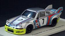 Spark 1/43 Porsche RSR 2.8 #7 Long Tail Zeltweg 1973 S3425