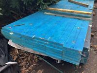Timber Ovolo Skirting 21 x 95mmNo.578//4