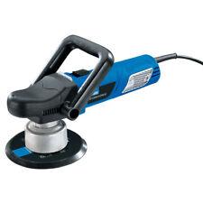 "Draper 900w 150mm 6"" Dual Action DA Polisher Sander Polishing Machine 01817"