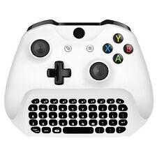 Für XBOX ONE CONTROLLER NEU MINI WIRELESS WEISS GAMEPAD Mit 2.4G USB Receiver