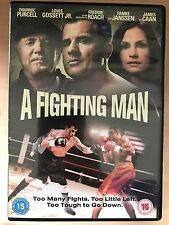 Dominic Purcell James Caan Famke Janssen A FIGHTING MAN ~ Boxing Drama | UK DVD