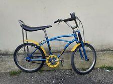 "Bici Cross anni 70 italy 20"" no saltafoss"