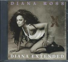 Diana Ross - Diana Extended (The Remixes, CD 1996) NEW