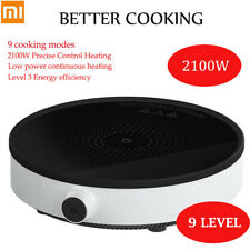 Portable Electric Induction Cooker/Stove HotPlate Cooktop/Plate/Kitchen 2100W