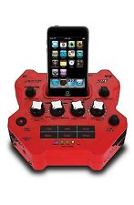 Jammin Pro IGX i-GX Guitar Effects Processor w/ iPod Player/Recorder
