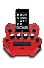 Jammin Pro IGX i-GX Guitar Effects Processor w/ iPod Player/Recorder