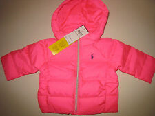 Ralph Lauren Baby Girls' Outerwear