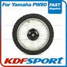 1983-1999 Yamaha Pw80 Peewee 80 Front Wheel Assy Rim Wheel Tyre KDF