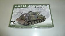 Bergepanzer M88A1G -- AFV Club -- Modellbausatz 1:35