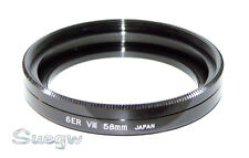 Vemar 58mm to Series 8 Adapter Ring Set