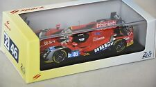 Spark S4659 - ORECA 05 NISSAN n°46 LM15 Thiriet By TDS Racing Thiriey 1/43