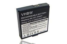 Batterie pour Emporia Talk V20 V21 V20 ACCU
